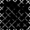 Typist Stenographer Amanuensis Icon