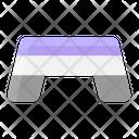 Step Platform Icon
