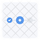 Step Screen Icon