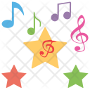 Song Music Day Icon