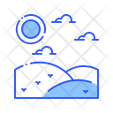 Steppe Icon
