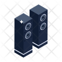 Speakers Sound Speakers Stereo Speakers Icon