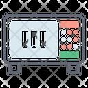Sterilizer Autoclave Tools Cleaner Icon