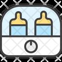 Sterilizer Icon