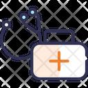 Stethescope Icon