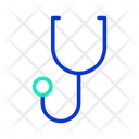Icheck Up Check Up Stethoscope Icon