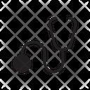 Stethoscope Doctor Medical Icon