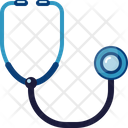 Stethoscope Healthcare Professional Icon