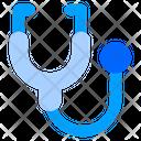 Stethoscope Stethoscopes Phonenscope Icon
