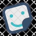 Sticker Emoticon Animation Icon