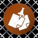 Sticker notes Icon
