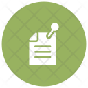 Sticky Notes Icon