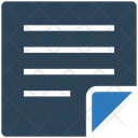Sticky Notes Note Notes Icon