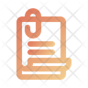 Sticky Notes Notes Memo Icon