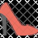 Stiletto Shoes Shoes Fashion Icon