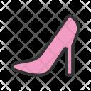 Stilettos High Heel Icon