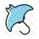 Stingray Icon