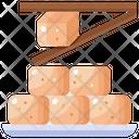 Stinky tofu Icon