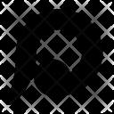 Stitch marker Icon