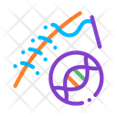 Surgery Medical Stitches Icon