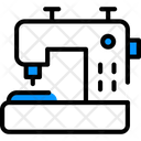 Stitching Machine Icon