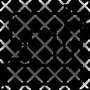 Stitching Machine Icon