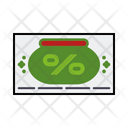 Stock Share Exchange Icon