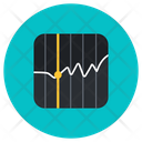 Stock Data Market Data Stock App Icon