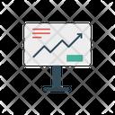 Stock Advertisement Icon