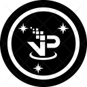 Stockchain Global Blockchain Icon