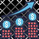 Exchange Market Stock Icon