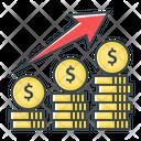 Stock Exchange Stock Market Market Icon