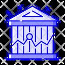 Stock Exchange Icon