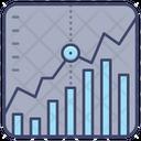 Market Exchange Trade Icon