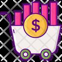 Mstock Market Icon