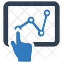 Analysis Technology Statistic Icon