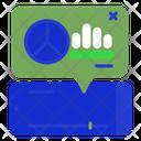 Stock Market Application Stock Market Training Icon