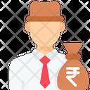 Stock Market Broker Stock Broker Broker Icon