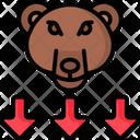 Bear Marketm Icon
