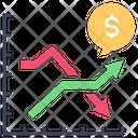 Finance Chart Market Icon