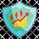 Stock Protection Icon