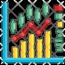 Stock Trading Icon