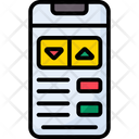 Stock Trading Appm Icon