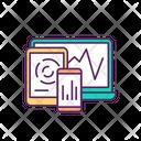 Icon Investment Trade Icon
