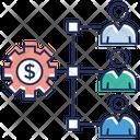 Stockholder Icon