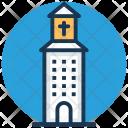 Stockholm city Icon