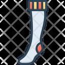 Stockings Hosiery Sock Icon