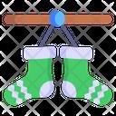 Stockings Icon