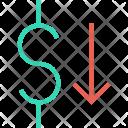 Stocks Finance Trade Icon