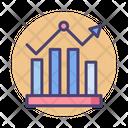 Mstocks Stocks Stock Analytics Icon